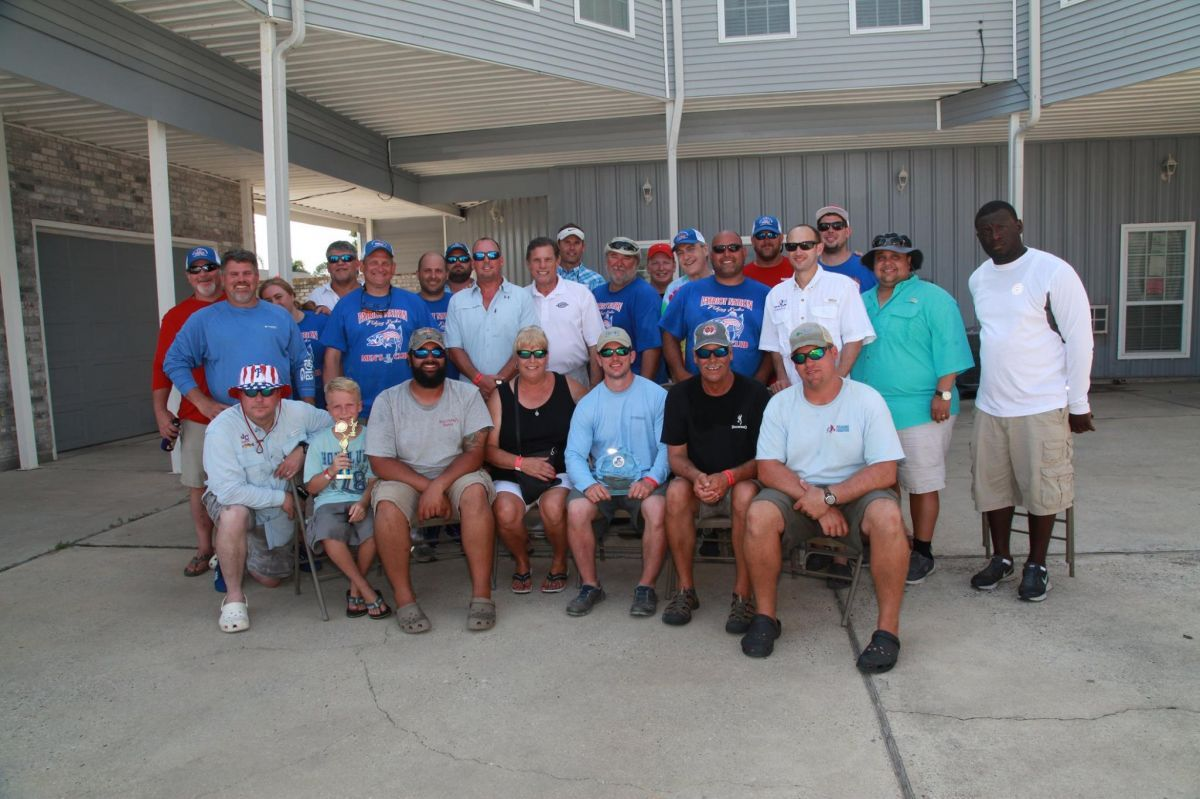 2016 PNMC Fishing Rodeo
